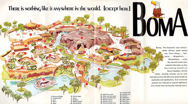 theme park maps-3
